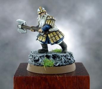 dwarf axe 2