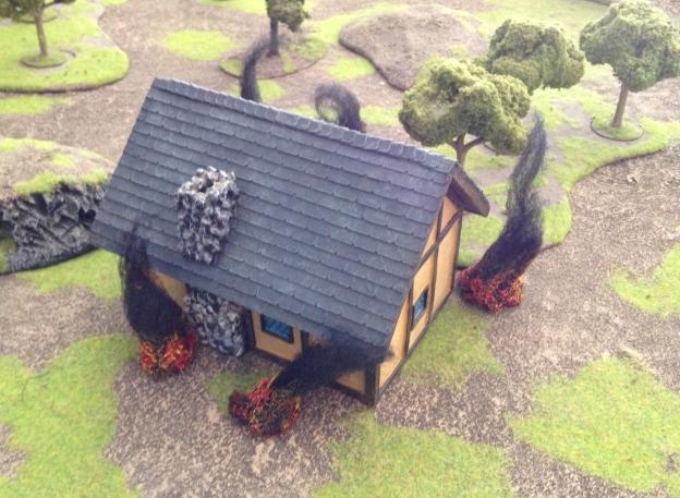 terrain fire 8
